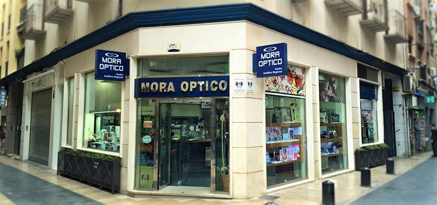 Optica Mora